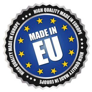 Symbol Made in EU - Noor