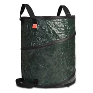 Pop-Up Sack XL 200l Gartensack faltbar Laubsack