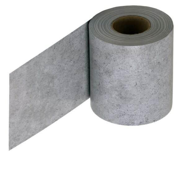 Sichtschutzstreifen PVC Betonoptik Rolle