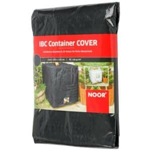 ibc container cover pe 140gr/m²