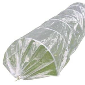 Pflanztunnel Frühbeet Folientunnel Anwendung frei